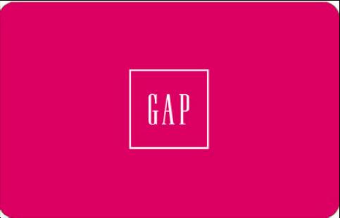 Gap Image