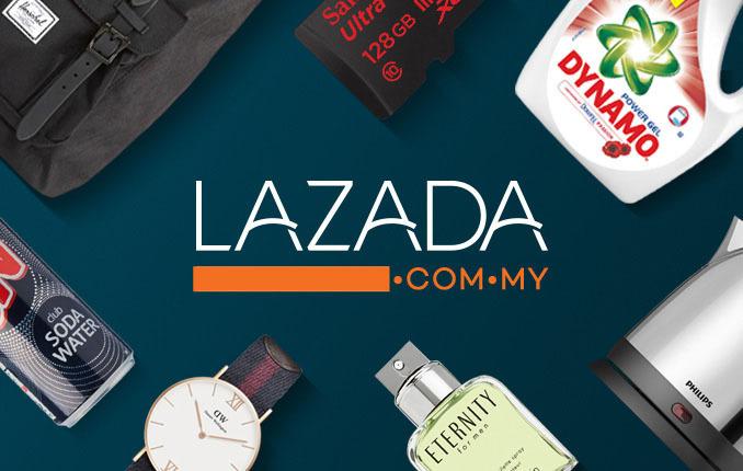 Lazada_MYR